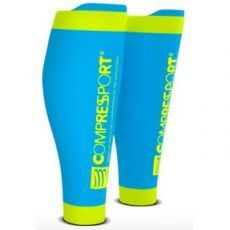 Perneras R2V2 Compressport Azules