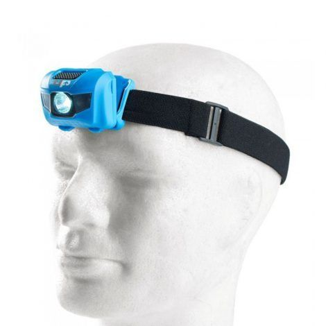 Frontal Ultimate Perfomance Head Torch