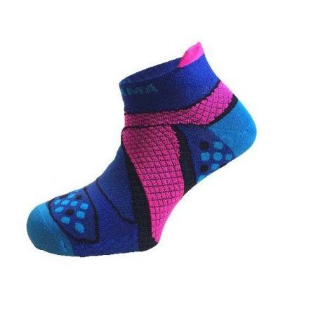 calcetines Enforma Running Extreme Verano Azules